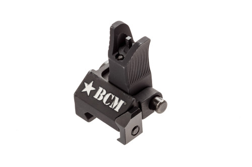 BCM® Folding Battle Sight - Front - M4 Type - (mfg by Troy Ind)