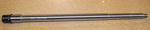 "BCM® 18"" SS410™ Barrel with Rifle Length Gas (stripped) 1/8 Twist"