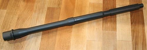 "BCM®  Standard  16"" M4 Barrel, Stripped"