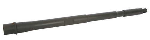 "BCM®  Standard  14.5"" M4 SOCOM Barrel, Stripped"