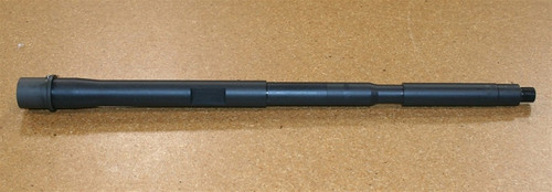 "BCM®  Standard  16"" M4 SOCOM Barrel, Stripped"