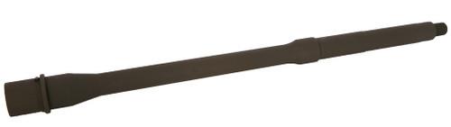 "BCM®  Standard  14.5"" Mid Length Barrel, Stripped"