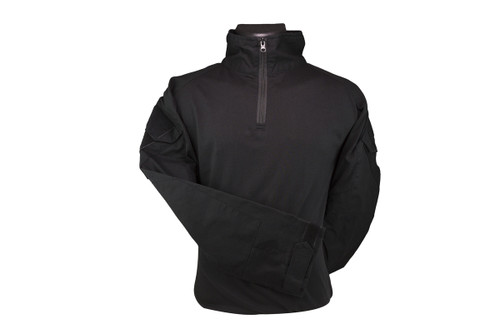 Combat (Training) Shirt - Black