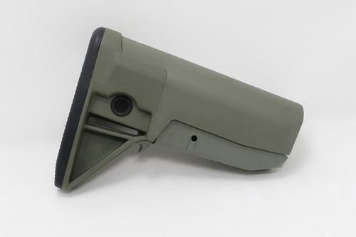 BCMGUNFIGHTER™ Stock Assembly - Foliage Green