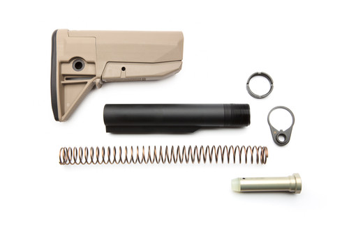 BCMGUNFIGHTER™ Stock Kit - Flat Dark Earth