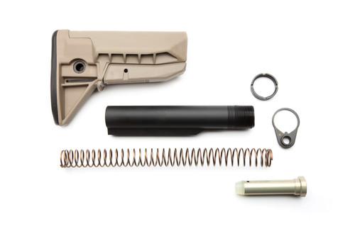 BCMGUNFIGHTER™ Stock Kit Mod 0-SOPMOD-Flat Dark Earth