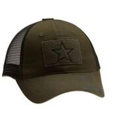 BCM® Cover (Bravo Company MFG, Inc. HAT) - Ranger Green VENTED