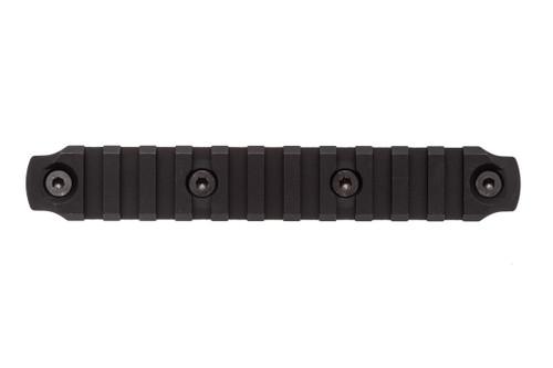 BCM® KeyMod™  5.5 inch Picatinny Rail Section, Aluminum