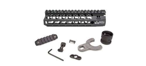 BCM® KMR *ALPHA* 7 (KeyMod™ Free Float Handguard)