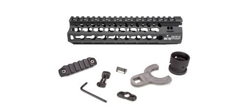 BCM® KMR *ALPHA* 8 (KeyMod™ Free Float Handguard)