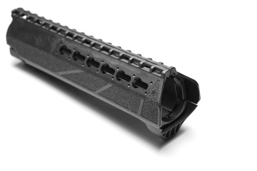 BCMGUNFIGHTER™ PKMR (Polymer KeyMod™ Rail) Mid Length-BLACK