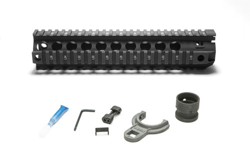 BCM® QRF-10 (Quad Rail Free Float Handguard)