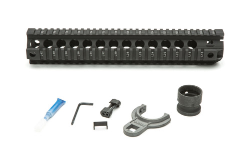 BCM® QRF-12 (Quad Rail Free Float Handguard)