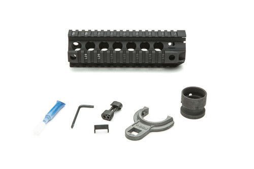 BCM® QRF-7 (Quad Rail Free Float Handguard)