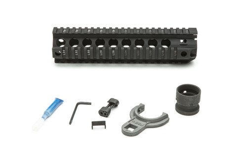 BCM® QRF-9 (Quad Rail Free Float Handguard)