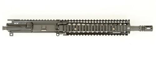 "BCM® Standard 11.5"" Upper Receiver Group w/ Daniel Defense (BLACK) RISII Mk18 Handguard"