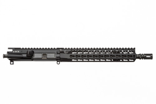 "BCM® BFH 11.5"" Carbine Upper Receiver Group w/ KMR-A10 Handguard"