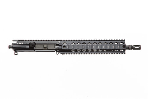 """BCM® BFH 11.5"""" Carbine Upper Receiver Group w/ QRF-10 Handguard"""