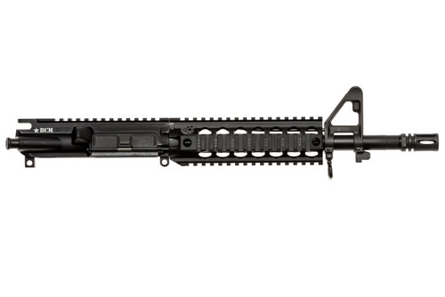 """BCM® BFH 11.5"""" Carbine Upper Receiver Group w/ QRF-7 Handguard"""