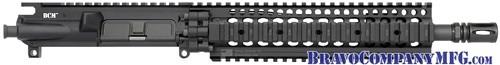 "BCM® Standard 11.5"" Upper Receiver Group with Daniel Defense LITE RAIL III(DDM4), 10"" Handguard"