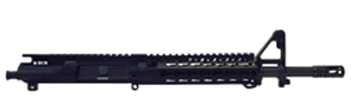 """BCM® Standard 11.5"""" Carbine (LIGHT WEIGHT) Upper Receiver Group w/ KMR-*ALPHA* 7"""" Handguard (NFA)"""
