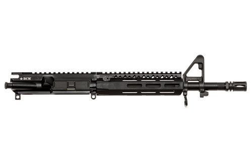 "BCM® Standard 11.5"" Carbine Upper Receiver Group w/ MCMR-7 Handguard"