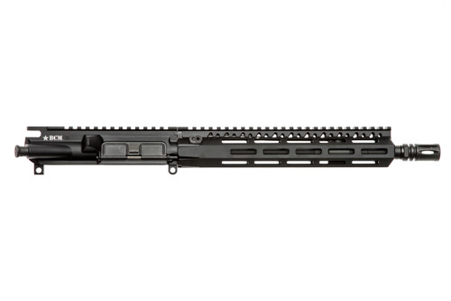 "BCM® Standard 11.5"" Carbine Upper Receiver Group w/ MCMR-10 Handguard"