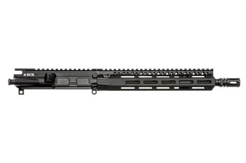 "BCM® Standard 11.5"" Carbine Upper Receiver Group w/ MCMR-10 Handguard"