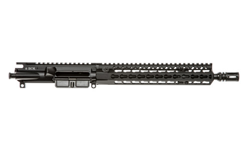"BCM® Standard 11.5"" Carbine (Enhanced Lightweight *FLUTED*) Upper Receiver Group w/ KMR-A10 Handguard"