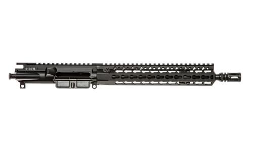 """BCM® Standard 11.5"""" Carbine (Enhanced Lightweight *FLUTED*) Upper Receiver Group w/ KMR-A10 Handguard"""