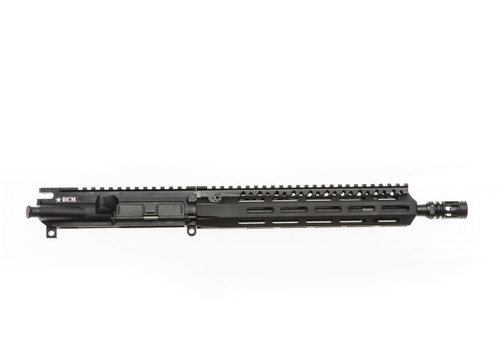 "BCM® Standard 11.5"" Carbine (Enhanced Lightweight *FLUTED*) Upper Receiver Group w/ MCMR-10 Handguard"