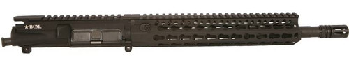 "BCM® Standard 12.5"" Carbine Upper Receiver Group w/ KMR-A10 Handguard"