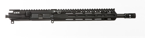 "BCM® Standard 12.5"" Carbine Upper Receiver Group w/ MCMR-10 Handguard"