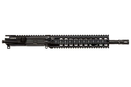 "BCM® Standard 12.5"" Carbine Upper Receiver Group w/ QRF-10 Handguard"