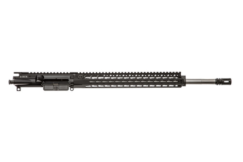 "BCM® SS410 18"" Rifle Upper Receiver Group w/ KMR-A13 Handguard 1/8 Twist"