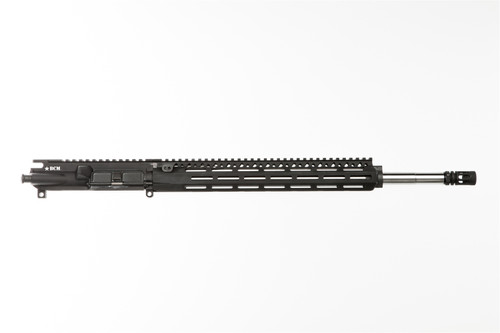 """BCM® SS410 18"""" Rifle Upper Receiver Group w/ MCMR-13 Handguard 1/8 Twist"""