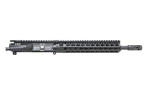 "BCM® Standard 12.5"" 300 BLACKOUT Upper Receiver Group w/ KMR-A10 Handguard"