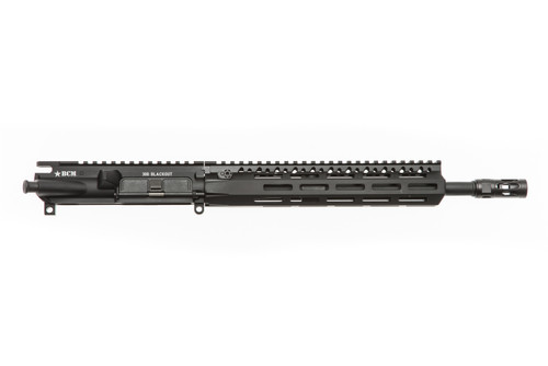 "BCM® Standard 12.5"" 300 BLACKOUT Upper Receiver Group w/ MCMR-10 Handguard"