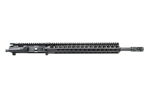 "BCM® Standard 16"" 300 BLACKOUT Upper Receiver Group w/ KMR-A13 Handguard"