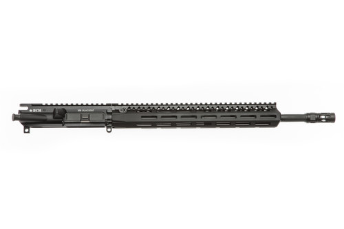 "BCM® Standard 16"" 300 BLACKOUT Upper Receiver Group w/ MCMR-13 Handguard"