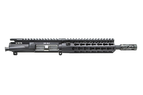 "BCM® Standard 9"" 300 BLACKOUT Upper Receiver Group w/ KMR-A7 Handguard"