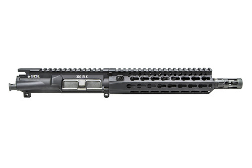 "BCM® Standard 9"" 300 BLACKOUT Upper Receiver Group w/ KMR-A8 Handguard"