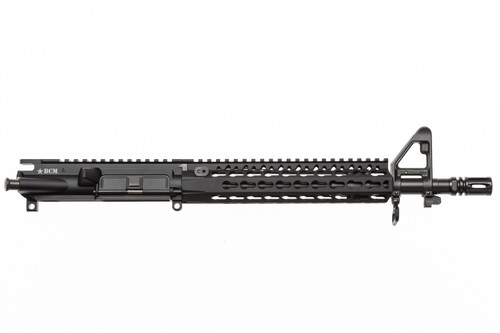 """BCM® Standard 12.5"""" Carbine Upper Receiver Group (Kino Configuration) KMR-A9"""