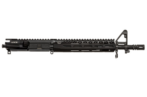 "BCM® Standard 12.5"" Carbine Upper Receiver Group (Kino Configuration) MCMR-9 Handguard"