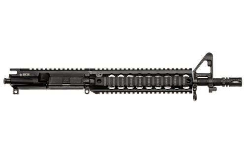 "BCM® Standard 12.5"" Carbine Upper Receiver Group (Kino Configuration) QRF-9 Handguard"