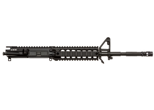 "BCM® Standard 14.5"" M4 Carbine Upper Receiver Group w/ QRF-7 Handguard"