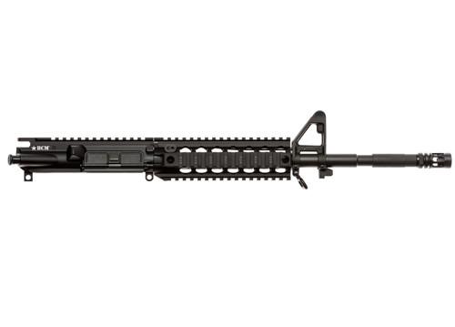 "BCM® Standard 14.5"" M4 (SOCOM) Upper Receiver Group w/ QRF-7 Handguard"