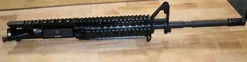 "BCM® Standard 16"" M4 Upper Receiver Group w/ Daniel Defense LITE III(DDM4) 7"" Handguard"