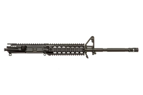 "BCM® Standard 16"" M4 (SOCOM) Upper Receiver Group w/ QRF-7 Handguard"