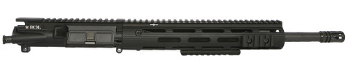 "BCM® Standard 14.5"" Mid Length Upper Receiver Group w/ VTAC ALPHA 11"" Handguard"
